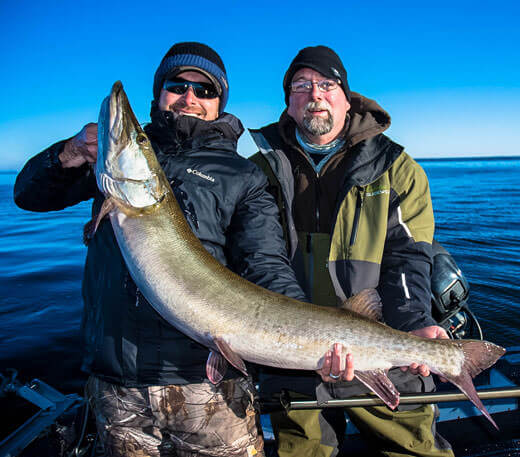 Learning New Water for Musky Success - Photo 4 | MuskyChasers.com