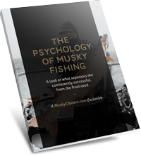The Psychology of Musky Fishing eBook - Musky Market | MuskyChasers.com